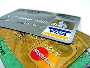 Виртуална кредитна карта