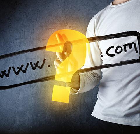 Как да изберем домейн